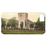 Iglesia de Crosthwaite, Derwentwater, distrito del