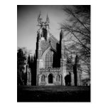 Iglesia de Fairhaven Postal