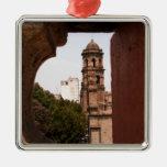 Iglesia de Guadalajara Ornaments Para Arbol De Navidad