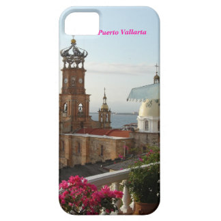 Iglesia de Guadalupe en Puerto Vallarta iPhone 5 Fundas