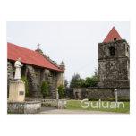 Iglesia de Guiuan Postal