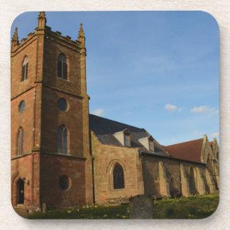 Iglesia de Hanbury Posavaso