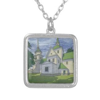 Iglesia de Heorhiy Narbut- de la natividad Joyerias Personalizadas