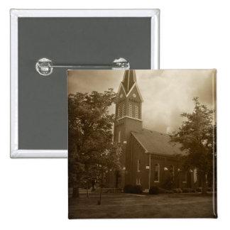 Iglesia de la arboleda de la biblia pins