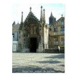 Iglesia de la basílica, Maastricht - el Neth… Postal