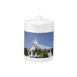 Iglesia de la isla