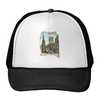 Iglesia de la trinidad Nueva York un Broadway má Gorro