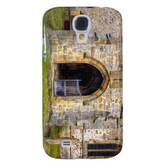 Iglesia de la trinidad santa, Wensley Funda Para Galaxy S4