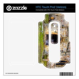 Iglesia de la trinidad santa, Wensley HTC Touch Pro2 Skins