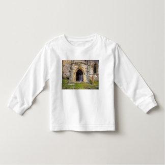 Iglesia de la trinidad santa, Wensley Tshirts