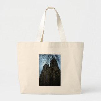 Iglesia de monasterio de York Bolsa Tela Grande