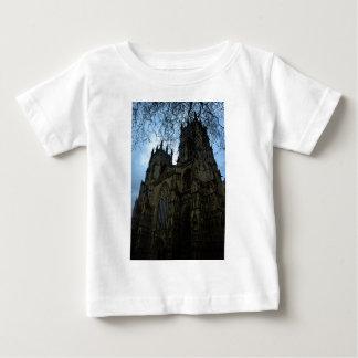 Iglesia de monasterio de York Camisetas