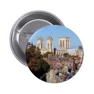 Iglesia de monasterio de York Pins