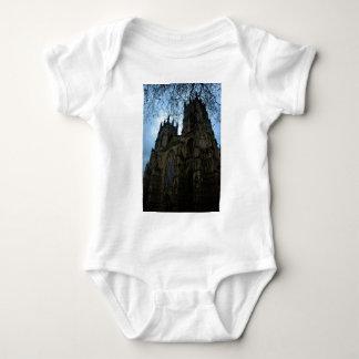 Iglesia de monasterio de York T-shirt