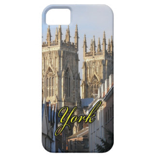 Iglesia de monasterio Inglaterra de York Funda Para iPhone SE/5/5s