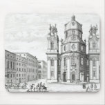 Iglesia de Notre Dame, Salzburg, Austria, de 'Ent Alfombrillas De Ratones