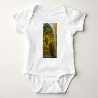 Iglesia de nuestro salvador en la sangre derramada camisas