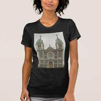 Iglesia de piedra polera