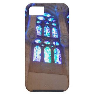 Iglesia de Sagrada Familia del La iPhone 5 Carcasa