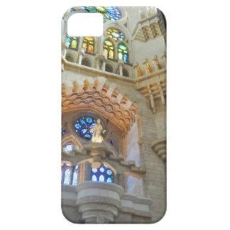 Iglesia de Sagrada Familia del La iPhone 5 Funda