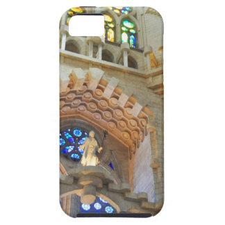 Iglesia de Sagrada Familia del La iPhone 5 Fundas