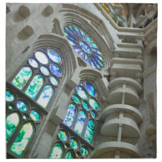 Iglesia de Sagrada Familia del La Servilleta Imprimida
