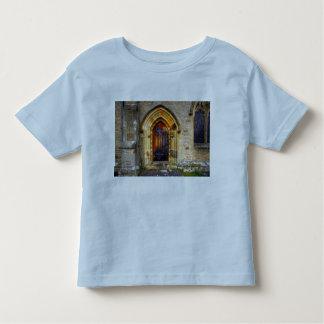 Iglesia de Saint Andrews, Aysgarth Remera