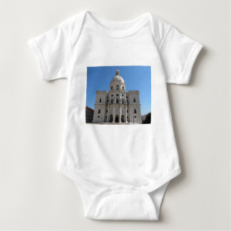 Iglesia de Santa Engracia o panteón nacional Body Para Bebé