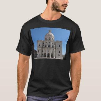Iglesia de Santa Engracia o panteón nacional Playera