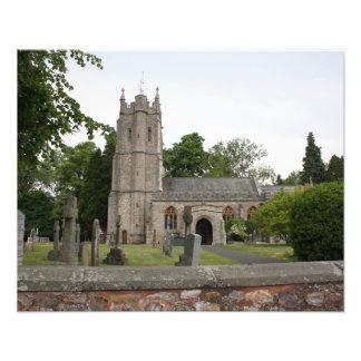 Iglesia de St Giles, Bradford en tono, Somerset, R Cojinete