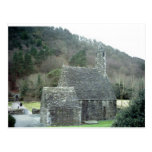 Iglesia de St.Kevins, Glendalough, Co.Wicklow, Postales