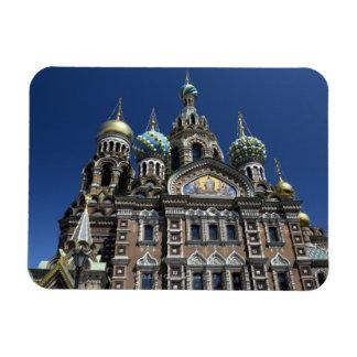 Iglesia de St Petersburg, Rusia Iman De Vinilo