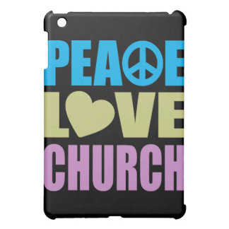 Iglesia del amor de la paz