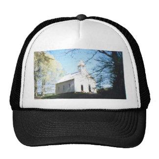iglesia del antaño #65 gorro de camionero