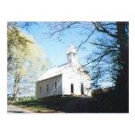 iglesia del antaño #65 postales