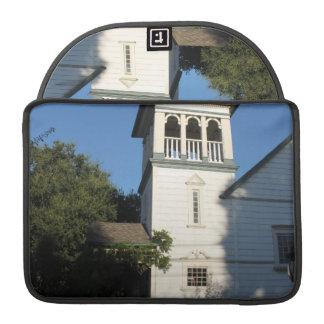 Iglesia del Nazarene Fundas Para Macbooks