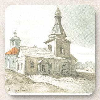 Iglesia del ` s de San Miguel en Posavasos