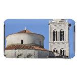 Iglesia del siglo IX del pre-Romanesque iPod Case-Mate Carcasa