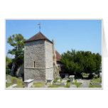 Iglesia del siglo XI Tarjeton