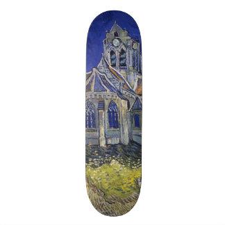 Iglesia en Auvers-sur-Oise de Vincent van Gogh Patines