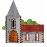 Iglesia Esculturas Fotográficas