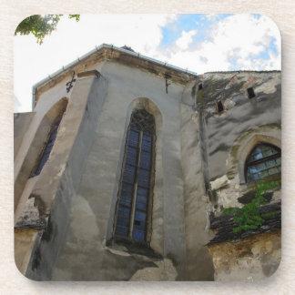 Iglesia evangélica, Sibiu Posavasos