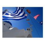 Iglesia griega postales