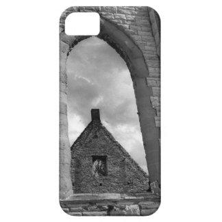 Iglesia hueco iPhone 5 carcasa