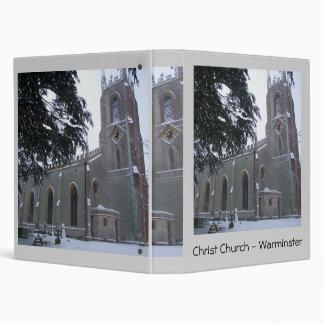 Iglesia III Nevado Cristo