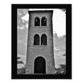 Iglesia ortodoxa griega cojinete