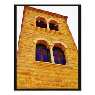 Iglesia ortodoxa griega fotografía