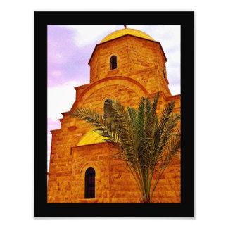 Iglesia ortodoxa griega fotografías