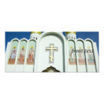 Iglesia ortodoxa rusa comunicados personalizados