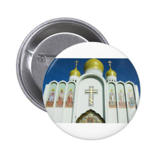 Iglesia ortodoxa rusa pins
